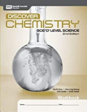 Discover Chemistry GCE 'O' Level Science Workbook (2nd Edition)