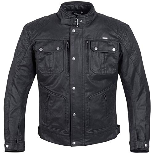 Germot Rider Motorrad Textiljacke L