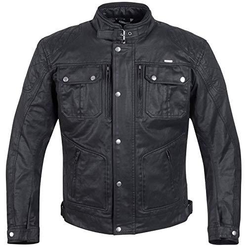 Germot Rider Motorrad Textiljacke XL
