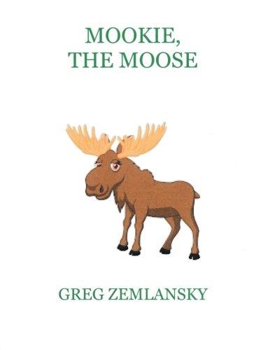 Mookie, The Moose