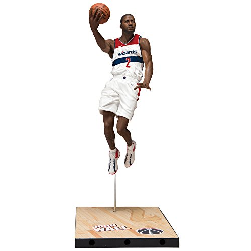 McFarlane NBA Series 31 JOHN WALL #2 - Washington Wizards Sports Picks Figure