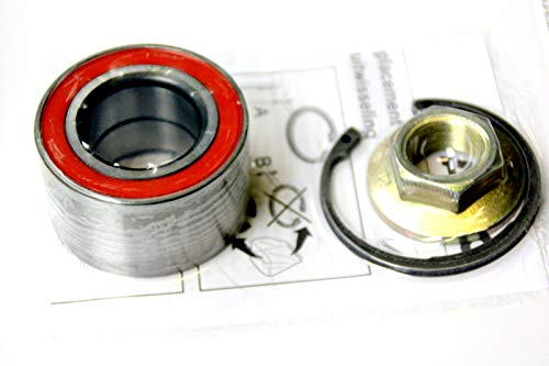 Wiellager - set originele AL-KO lagers, flensmoer zeegerring 2051Aa 64/34 / 37 mm wiellagerset 1224801