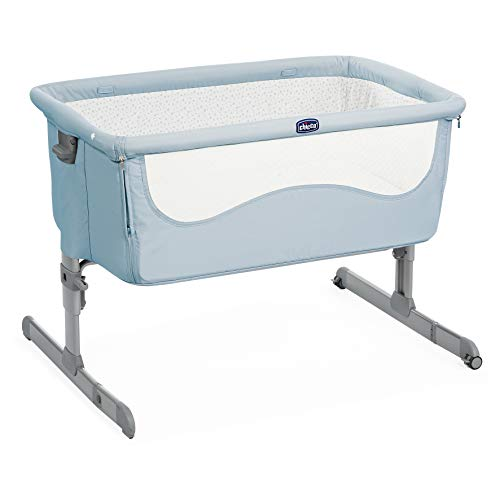 Chicco Co-Sleeping Next 2 Me Culla