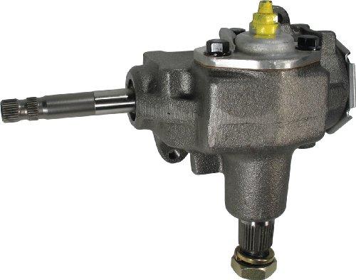 Borgeson 920010 New OEM Steering Box