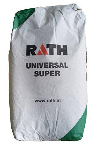4,60€/Kg Rath Universal Super Schamottmörtel 5Kg