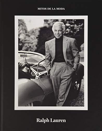 Ralph Lauren.: Mitos de la Moda.