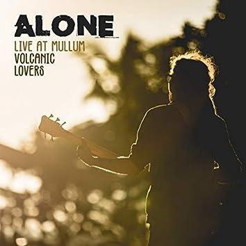 Alone (Live at Mullum)