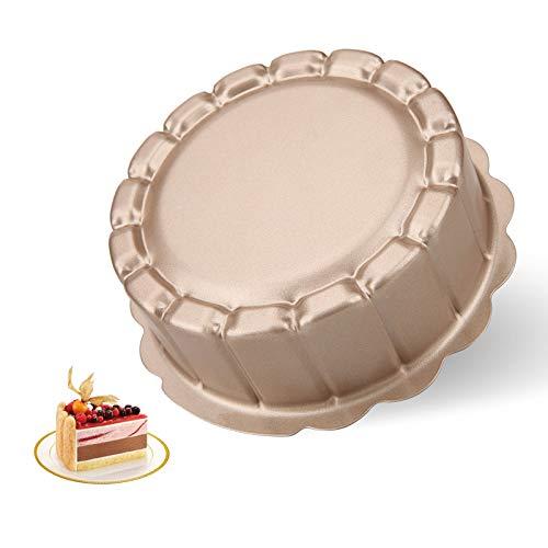 Backform für Kuchen, Charlotte,...