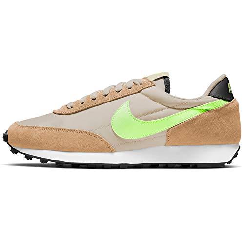 Nike Daybreak Laufschuhe, Wildleder, für Damen, Braun (Heller Knochen / Barely Volt / Praline), 43 EU