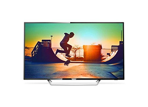 Philips 65PUS6162/12 Smart TV LED Sottile 4K, 65'