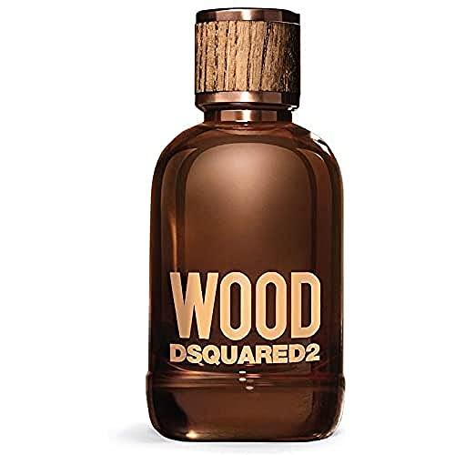 Dsquared2 Wood pour Homme eau de toilette 100 ml spray
