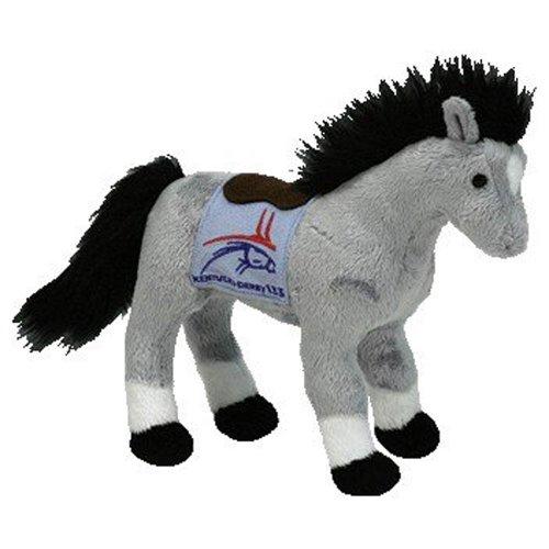 Ty Derby 133 Kentucky Beanie Pferd 18 cm