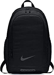 Nike Academy Football Backpack Backpack (black / anthracite, one size)