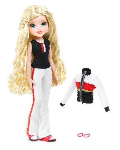 Moxie Girlz Basic Dollpack - Avery