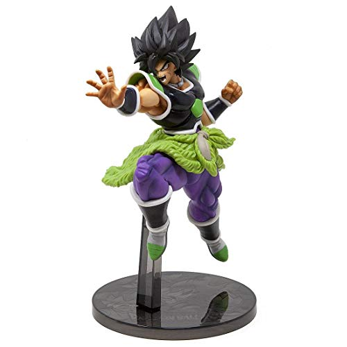 ULTIMATE SOLDIER - BROLY - DRAGON BALL SUPER MOVIE