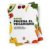 Il trend di 21 giorni 'Prova il veganismo' YOULOSOPHY | Sviluppo personale, cambio di Dieta | Planning personalizzato e Libro di lavoro per fattirsi Vegano