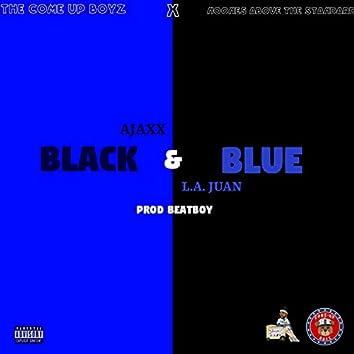 Black & Blue (feat. Ajaxx)