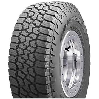 Falken Wildpeak AT3W all_ Terrain Radial Tire-265/70R17 121S