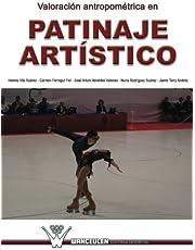 Valoracion antropom_trica en patinaje artÕstico: Investigacion en el campeonato del mundo de patinaje artistico. Murcia, 2006