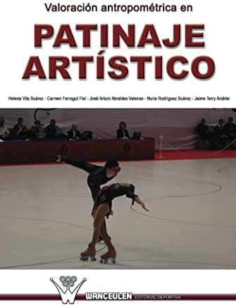Valoracion antropometrica en patinaje artistico: Investigacion en el campeonato del mundo de patinaje artistico.