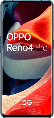 Smartphone OPPO Reno 4 Pro 5G (6.5'' - 12 GB - 256 GB - Azul)