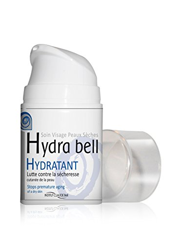 HYDRA-BELL Soin Visage Hydratant & Restructurant 50ml