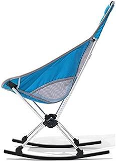 Helinox (ヘリノックス) Chair Two Rocker チェアツーロッカー ロッキングチェア (ブルー) [並行輸入品]