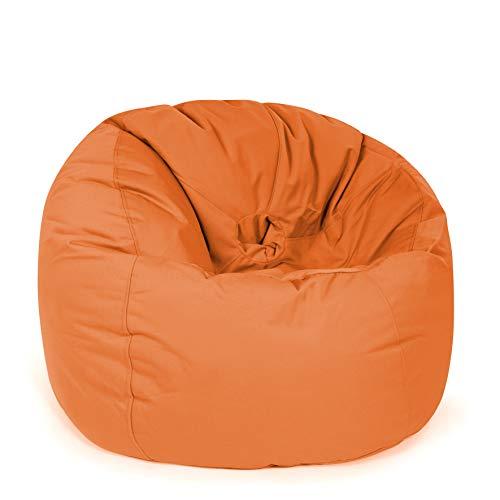 Outbag Donut Outdoorsitzsack, Orange
