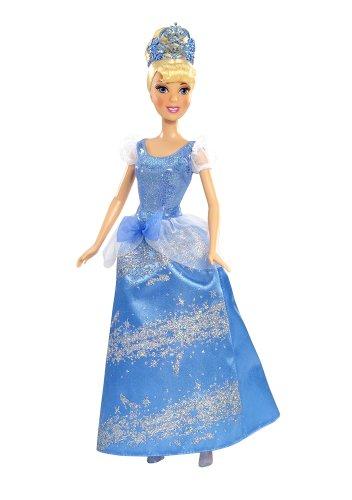 Disney Princesses - R4840 - Poupée - Cendrillon Paillettes