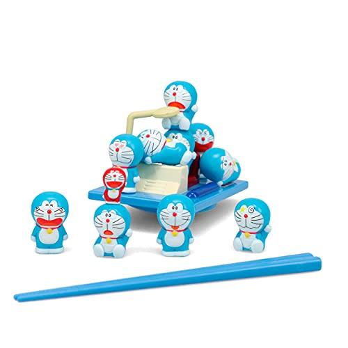EPOCH GAMES Doraemon All Over 7405 - Juego de Mesa