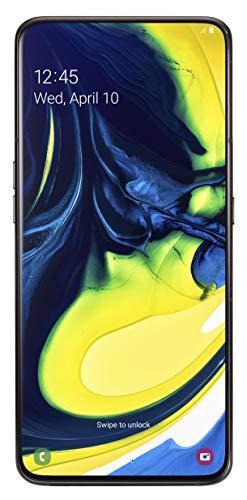 Samsung SM-A805F Galaxy A80 Dual SIM 128GB Phantom Black DE