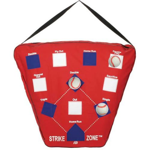 Cheap Strike Zone Target Game