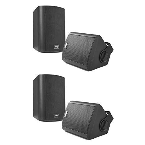 Pyle Audio Wall Mount 5.25
