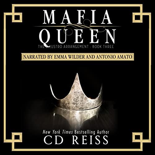 Mafia Queen: The DiLustro Arrangement, Book 3