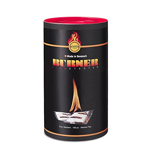 The Original Burner Firestarter – Zündbeutel - Firelighter