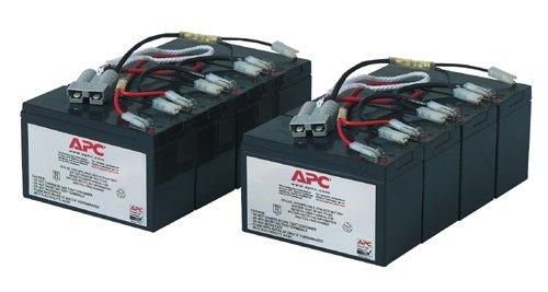 Preisvergleich Produktbild APC RBC12 Ersatzakku