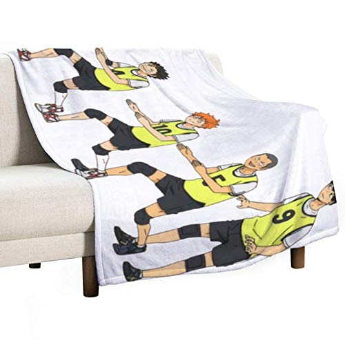 3D Printed Blanket   Anime Meat is God Cartoon Characters Blanket Quilt   Soft Plush Fleece Sherpa Throw Blanket Gift for Anime Fans and Otaku 80 x 60 inches