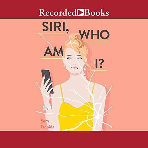Siri, Who Am I? cover art