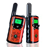 TOWOLD Walkie Talkies for Kids, Toys for 5-12 Year Old Boys and Girls 22 Channels 2 Way Radio Teen...