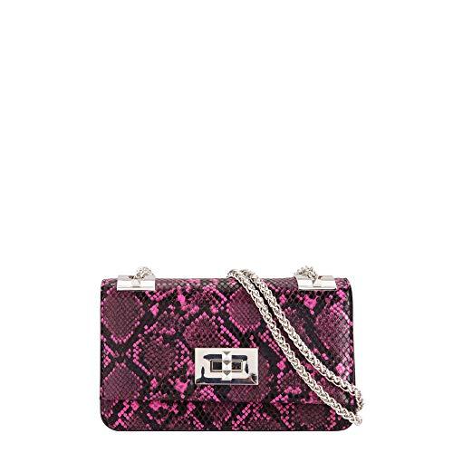 CARPISA® Mini Schlittschuhe mit Trageriemen - Cindy, Fuchsia (Pink) - BS767703S1967201