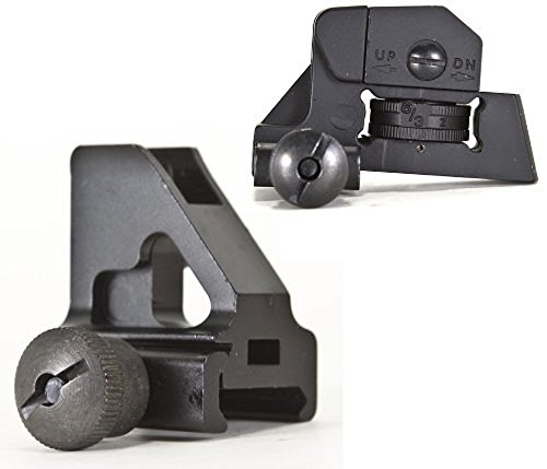 gas block height front sight - 5