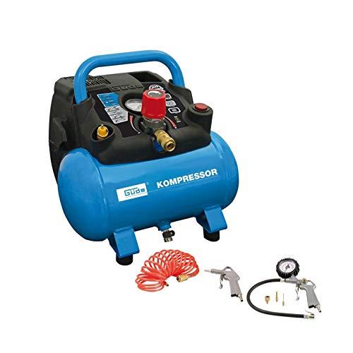 Guede 50089 compressore ad aria