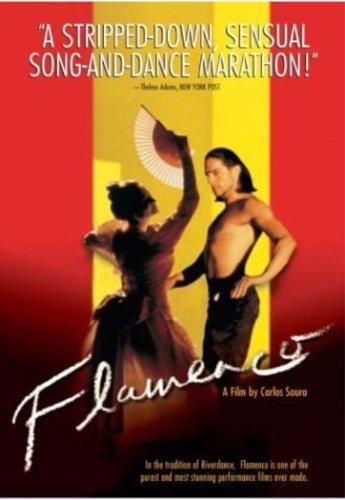 Flamenco [Reino Unido] [DVD]