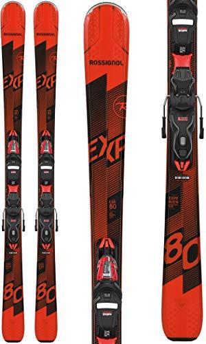 Rossignol Experience 80 Ci Xpress 11 Gw Esquís con fijación, Adultos Unisex,...