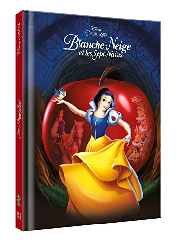BLANCHE-NEIGE ET LES SEPT NAINS - Disney Cinéma - L'histoire du film - Disney Princesses