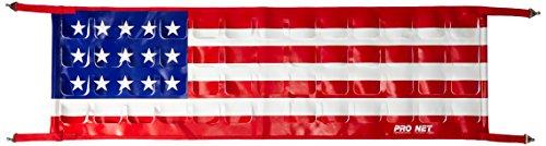 Covercraft PN012 US Flag Logo Heavy-Duty ProNet Tailgate - Pack of 1