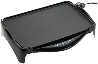 hamilton beach jumbo griddle 38510
