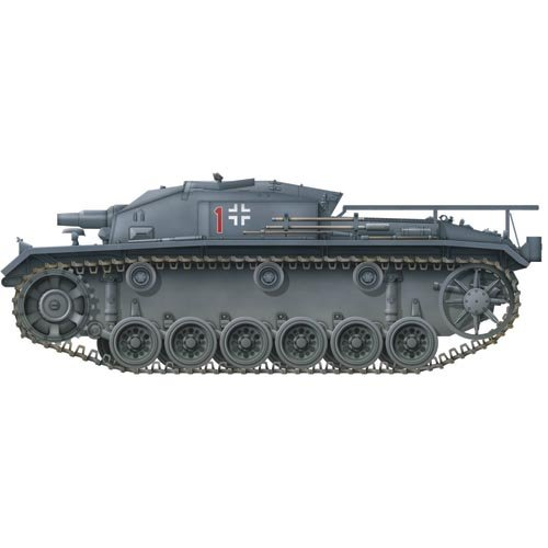 Dragon 1/35 StuG. III Ausf.E