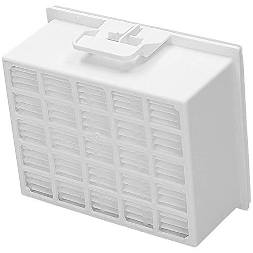 Bosch HEPA-Filter für Staubsauger, BBZ156HF, für Allergiker, 99.95 % Bakterienfilterung, passend für Reihen GS10, GS20, GL-20, GL-25 MoveOn Mini, GL-30, GL-35 MoveOn, GL-40, GL-40S Cosyy'y