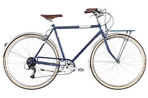 Ortler Bricktown S Blue Rahmenhöhe 50cm 2020 Cityrad
